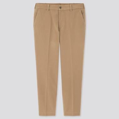 Pantalón Smart Algodón Tobillero (Largo) Hombre