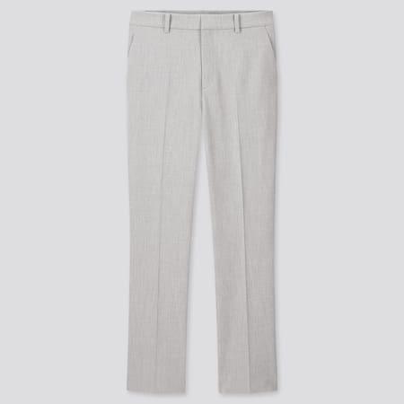 Damen Smart Komfort Stoffhose in 7/8-Länge (Lang)
