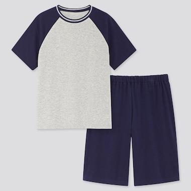 Kids DRY Stretch Short Sleeved Set