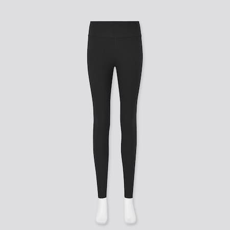 Damen AIRism Soft Active Leggings mit UV-Schutz