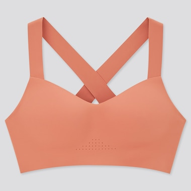 Women Active Wireless Bra