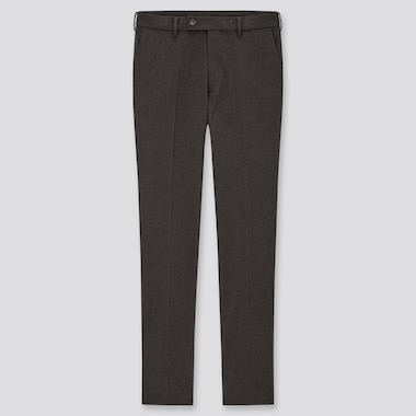 Pantalon Smart HEATTECH Coupe Slim Homme