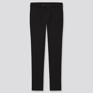 Men HEATTECH Smart Slim Fit Trousers