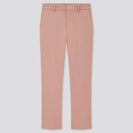 Pantalon Smart Confort 7/8ème Femme