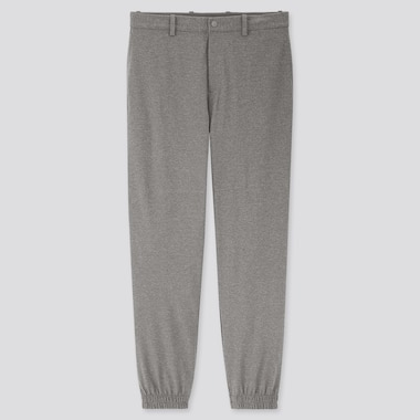 Men DRY-EX Ultra Stretch Joggers (Long)