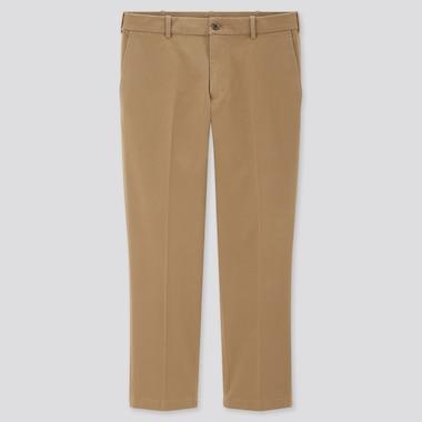 Pantalón Smart Algodón Tobillero Hombre