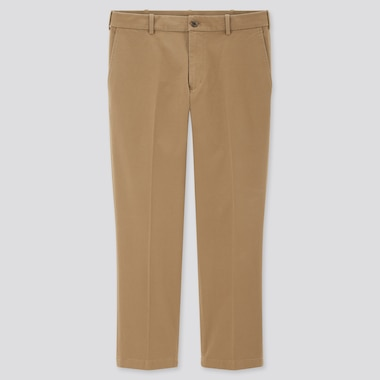 Pantalón Algodón Tobillero (Largo) Hombre