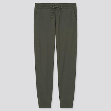 Pantaloni Tuta / Joggers Sportivi Ultra Elasticizzati Uomo