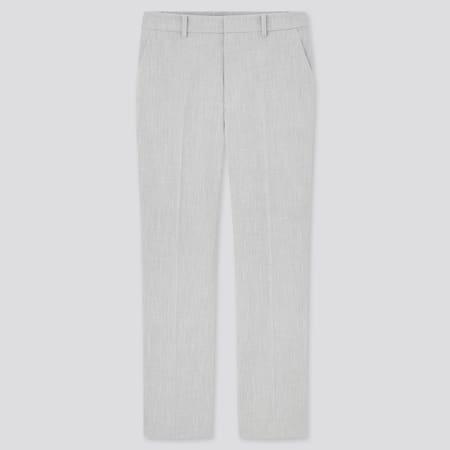 Pantalón Smart Confort Tobillero Mujer