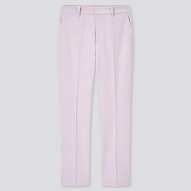 Damen Smart Komfort Stoffhose in 7/8-Länge