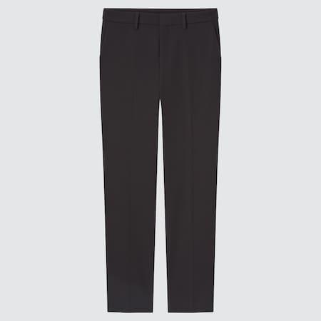 Women Smart Stretch Premium Beauty Straight Leg Trousers