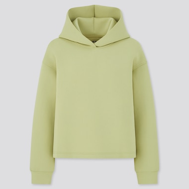 Damen Ultra Stretch DRY Sweatshirt mit Kapuze
