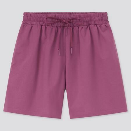 Damen Ultra Stretch Active Shorts