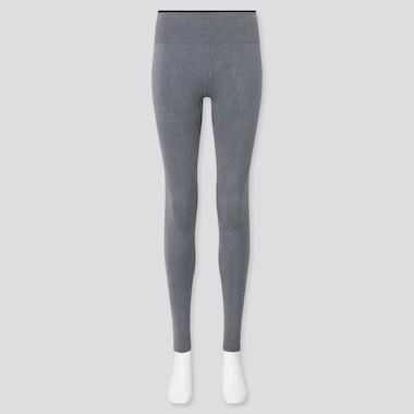 Legging AIRism Taille Haute Sans Coutures Femme