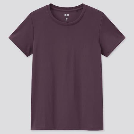 Damen DRY-EX T-Shirt