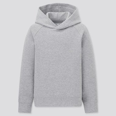 Kinder Ultra Stretch DRY Sweatshirt mit Kapuze