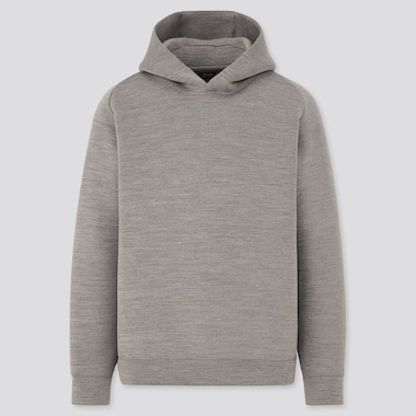 Men Ultra Stretch DRY Sweat Hoodie