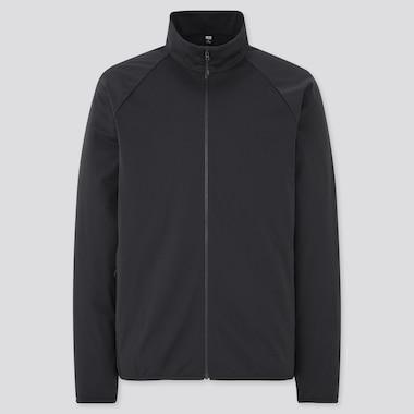 Men Ultra Stretch Active Jacket