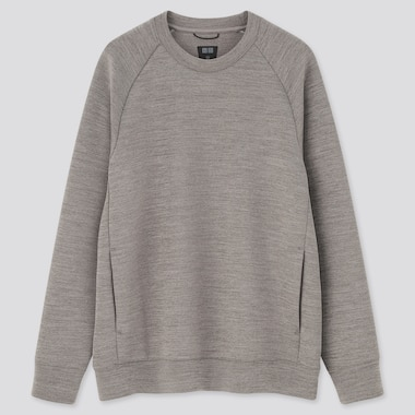 Men Ultra Stretch DRY Sweatshirt
