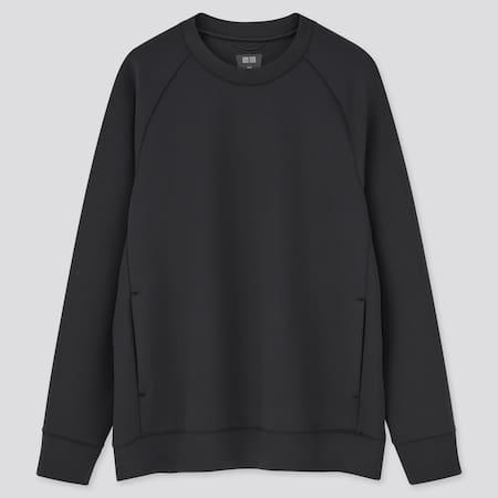 Herren Ultra Stretch DRY Sweatshirt