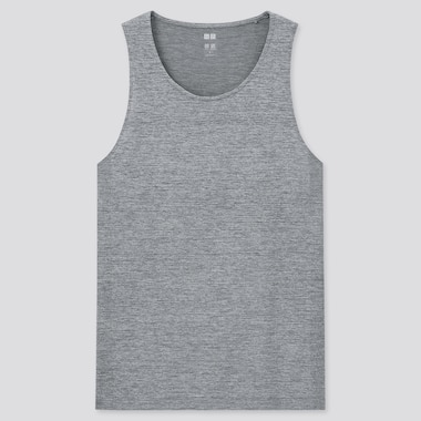 Men DRY-EX Vest Top