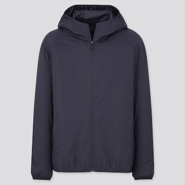 Parka Transportable Protection UV Homme