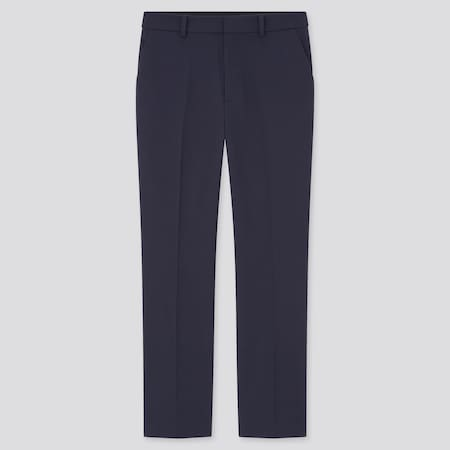 Pantalón Smart Confort Tobillero (Largo) Mujer