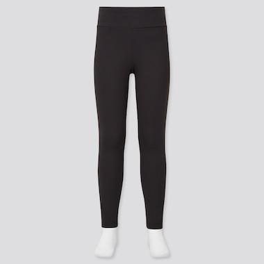 Mädchen AIRism Soft Leggings mit UV-Schutz