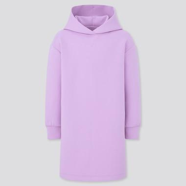 Girls Ultra Stretch DRY Sweat Dress