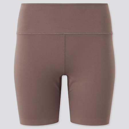 Damen AIRism Soft Shorts