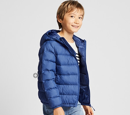 77aaded81996a Boys' Coats & Jackets, Fleece Jackets & Blazers (Kids) | UNIQLO