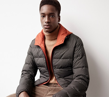 ebe433917 Men's Coats & Jackets | UNIQLO