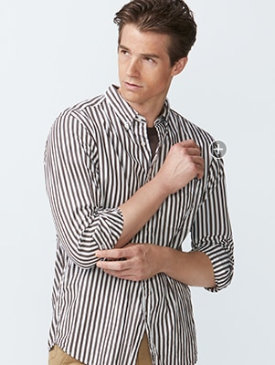 5597315dc251 Men's Shirts   UNIQLO