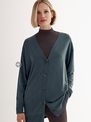 ef60dc82c305ca Women's Jumpers & Cardigans | Cashmere, Merino & Cotton | UNIQLO