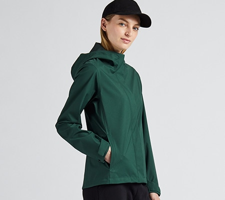 check out 3cff8 f08ee Damen Parkas | UNIQLO