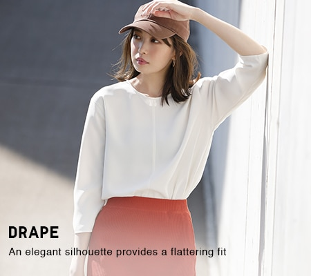 134a7d840078bb Women's Shirts & Blouses | UNIQLO