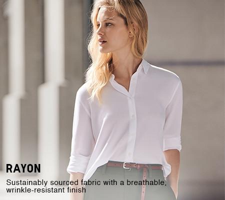1e96707245 Women's Shirts & Blouses | UNIQLO