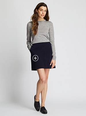 photos officielles fe847 f9d92 Jupes et Shorts Femme | Shorts | Mini jupes | UNIQLO