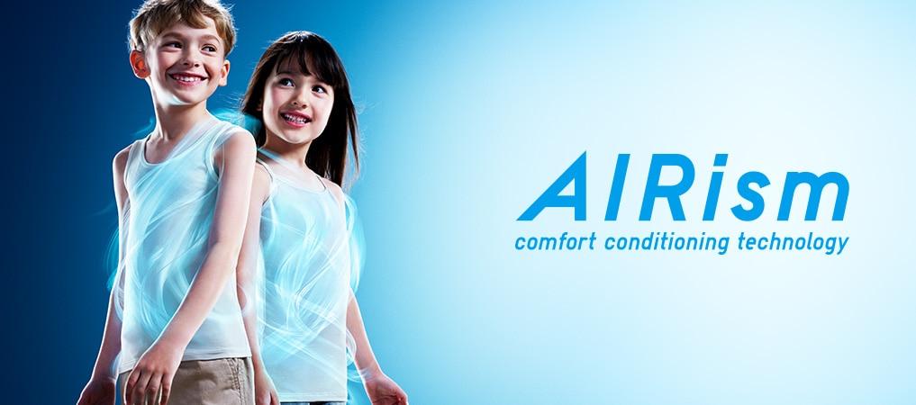 Innerwear & AIRism