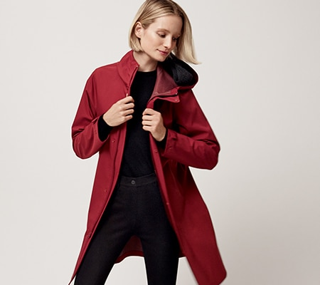 f130e32d3 Women's Coats & Jackets | UNIQLO