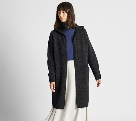 23b786b13 Women's Coats & Jackets | UNIQLO