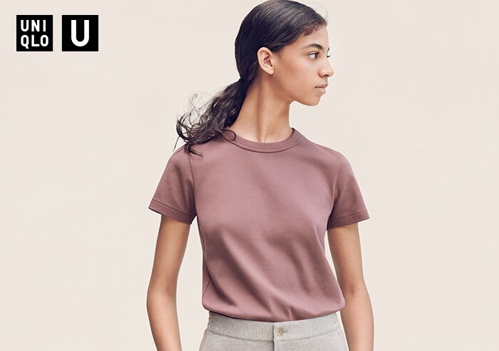 FROM THE UPCOMING UNIQLO U COLLECTION