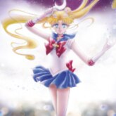 MORE ABOUT SAILOR MOON