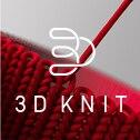 3D-STRICKMODE: ALLES ANDERE ALS EINFACH GESTRICKT