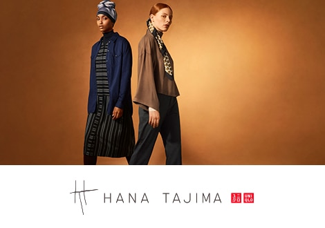 HANA TAJIMA FALL/WINTER 2019 | AVAILABLE NOW