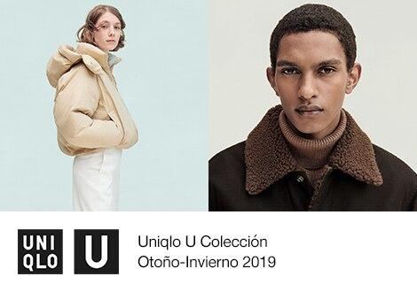 NUEVA COLECCIÓN UNIQLO U: OTOÑO-INVIERNO 2019