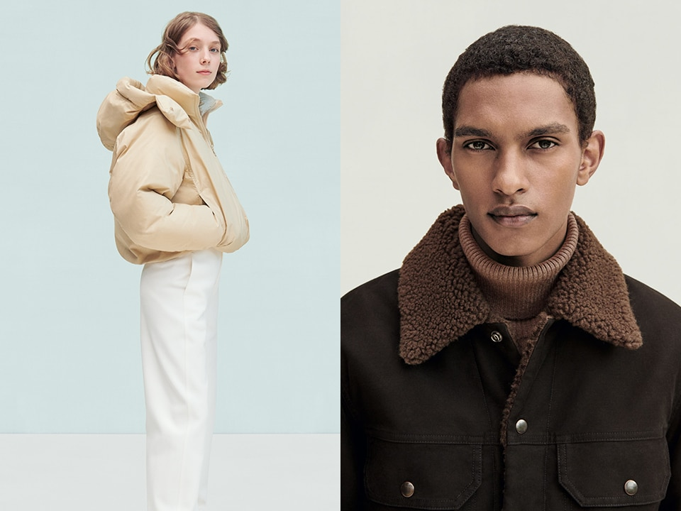 UNIQLO U FALL/WINTER 2019 | AVAILABLE 7AM SEPTEMBER 26TH