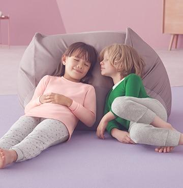 Loungewear & Pyjamas
