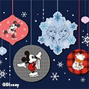 DISNEY HOLIDAY COLLECTION | AVAILABLE NOW