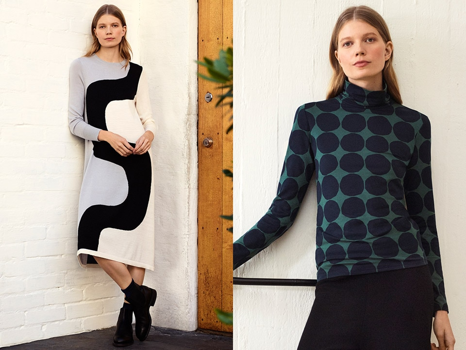 UNIQLO x MARIMEKKO | YA DISPONIBLE
